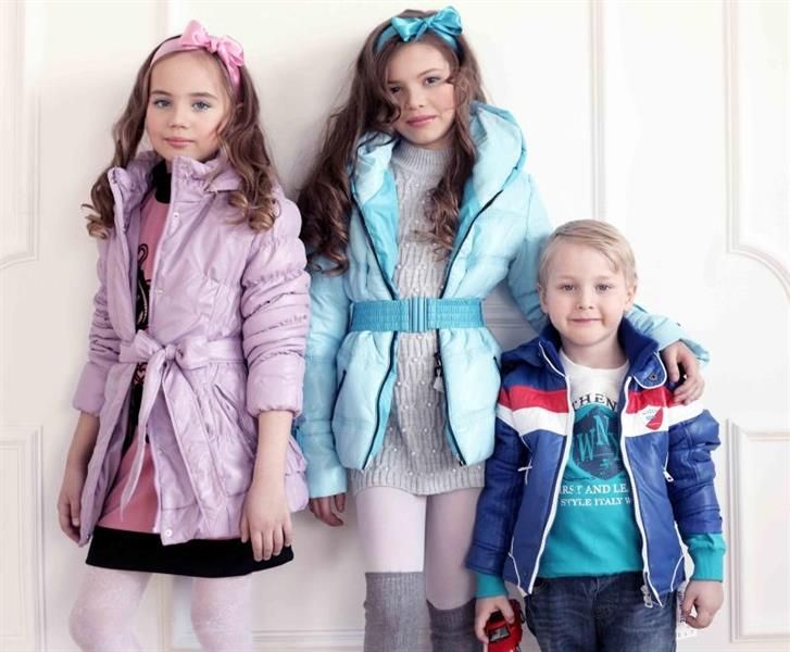 Интернет магазин детская одежда куртка