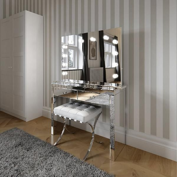 Best 25 Dressing Table With Lights Ideas On Pinterest