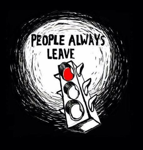 day 24 least favorite quote people always leave