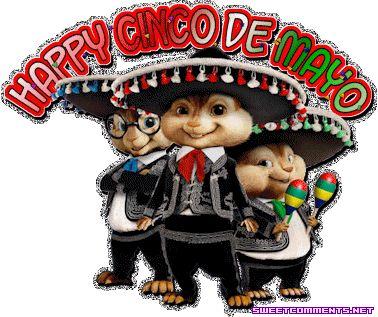 happy cinco de mayo images   Happy Cinco De Mayo Alvin Tumblr gif
