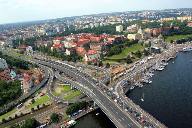Polen   Szczecin (Stettin)