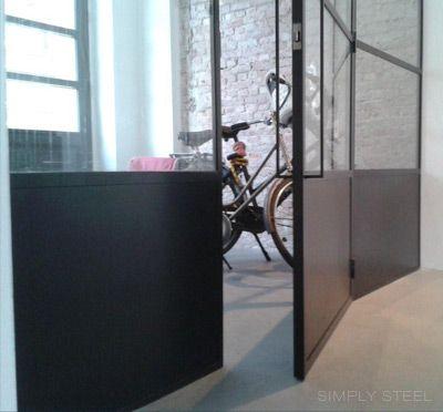 Staalkaart « Stalen producten en toepassingen van Simply Steel