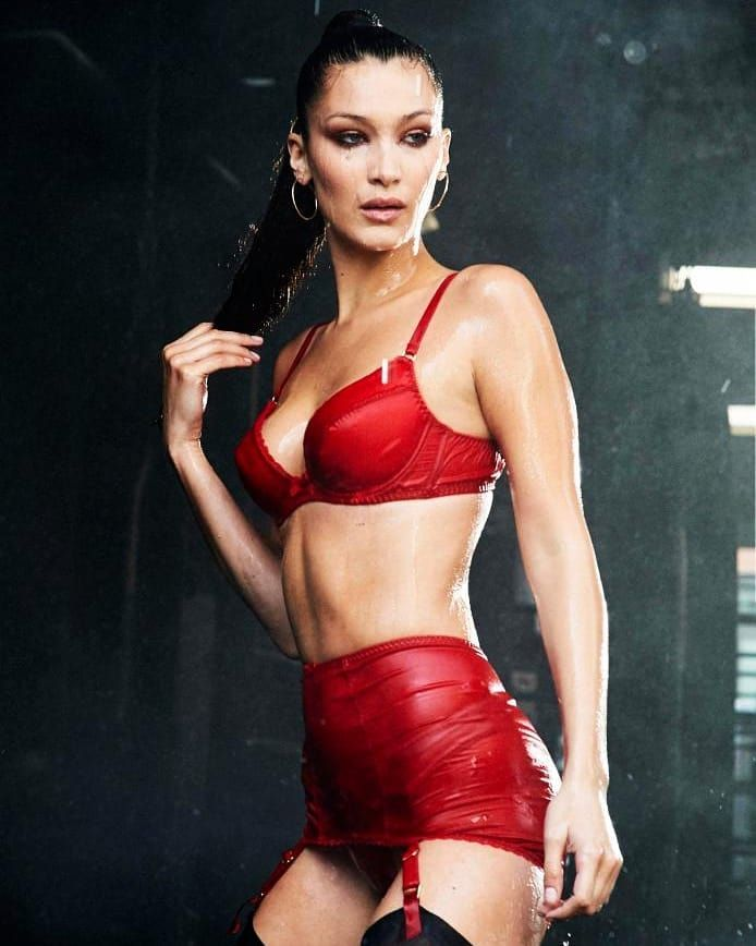 Kim bella debuts on glam tgirls