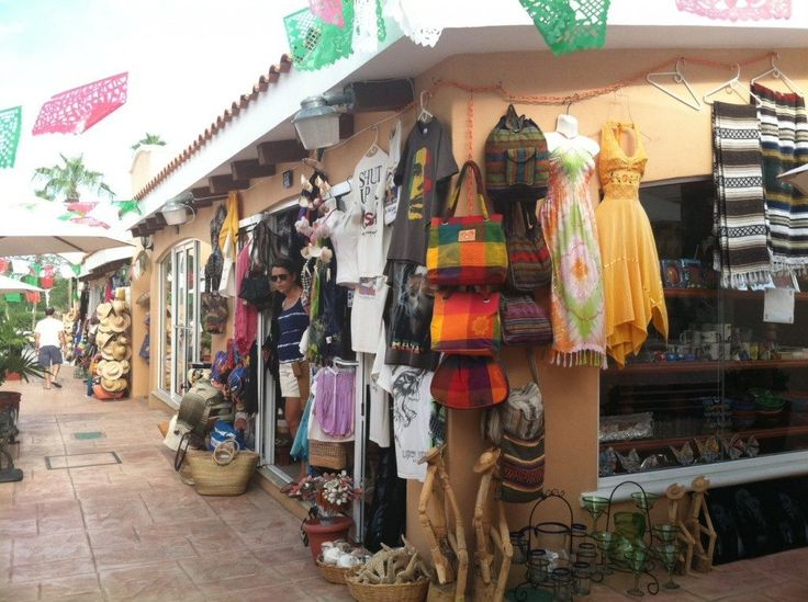 markets in San Jose Del Cabo
