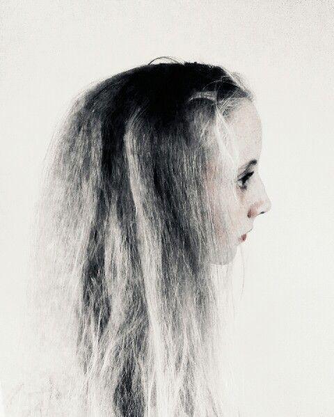 Heather Ineson- Modelling