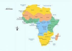 Image result for Democratic Republic of the Congo Map