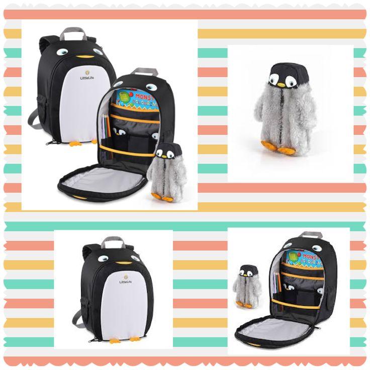 Penguin Play Pack  Littlelife