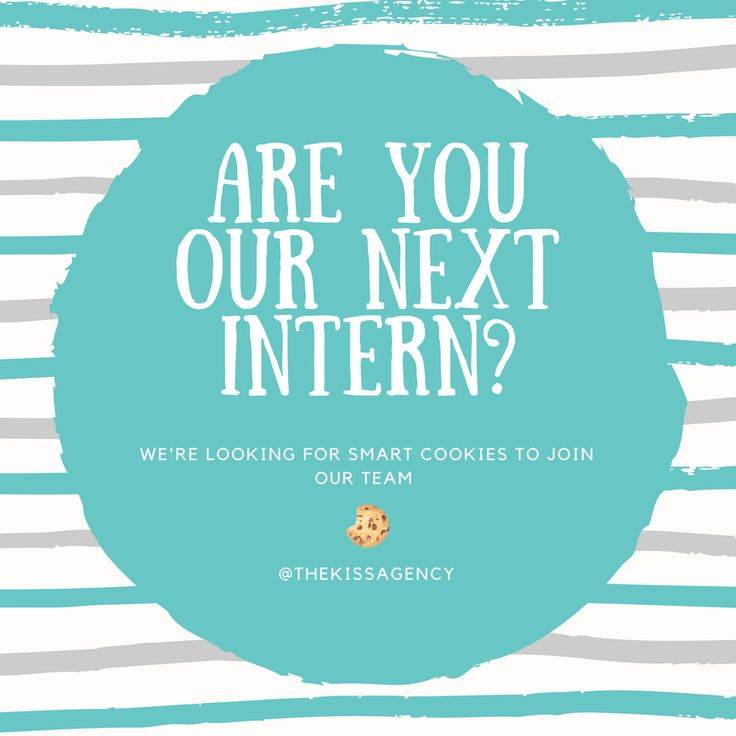 😎✌️🌻 Marketing Internship Opportunity  🌻✌️😎 Does your heart skip a beat when Facebook changes its algorithm or Snapchat brings out a new filter? Are you currently studying marketing and L💜VE it as much as we do?  We have an exciting intern opportunity for a passionate marketing student who wants to challenge themselves and gain invaluable hands-on marketing experience in marketing 🤓  The right applicant will be considered for permanent employment at the completion of the internship 😍