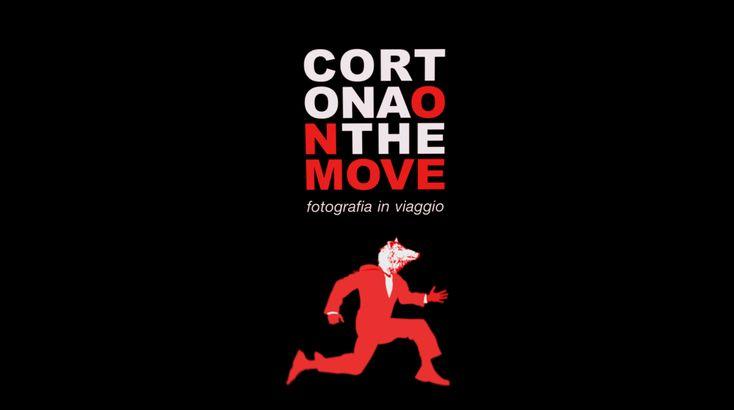 Cortona On The Move - fotografia in viaggio