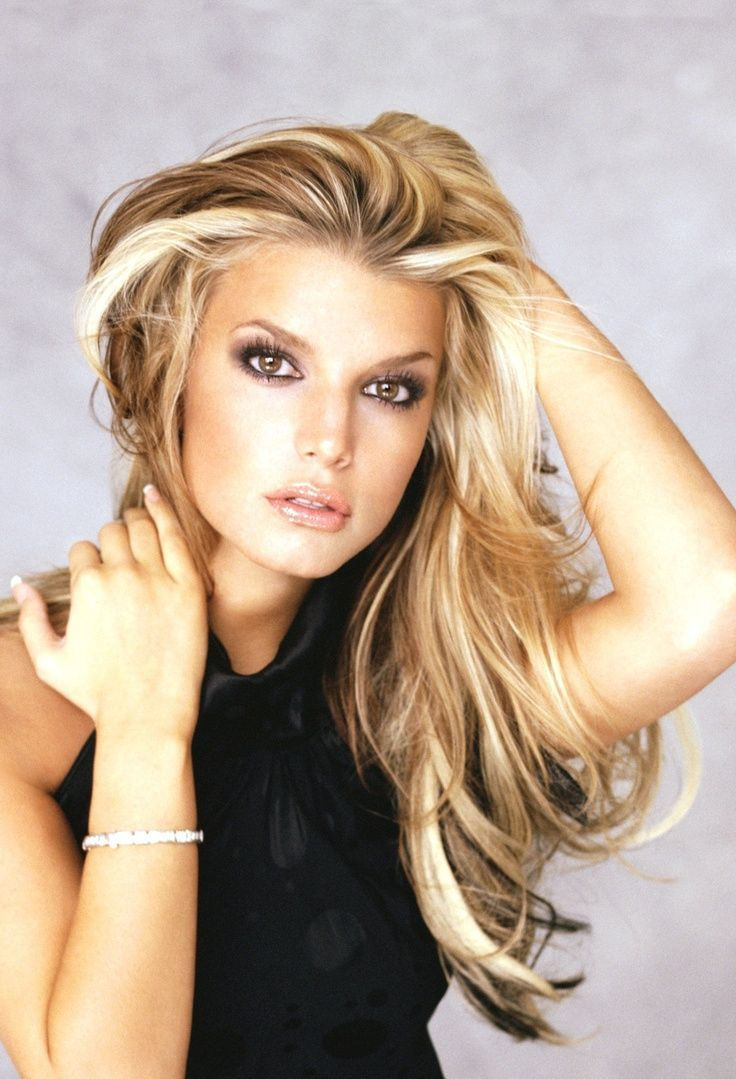Terrific 1000 Ideas About Chunky Blonde Highlights On Pinterest Blonde Hairstyles For Women Draintrainus