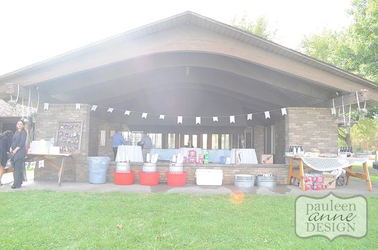 Letchworth State Park Highbanks Shelter | Vintage Purple Pink ...