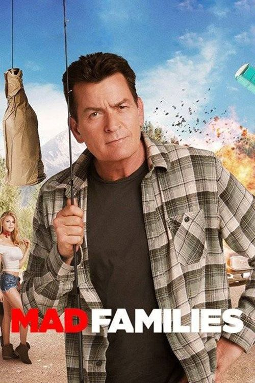 Mad Families (2017) Full Movie Streaming HD