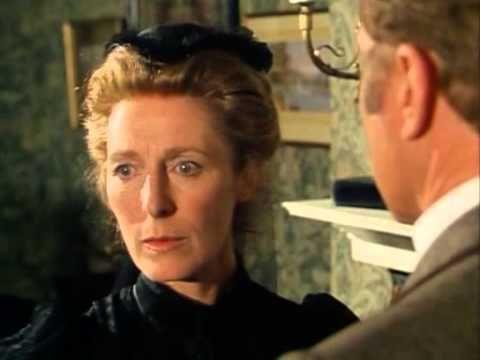 Sherlock Holmes - Season 2 - The Norwood Builder.  I grew up seeing Brett as Sherlock<3..