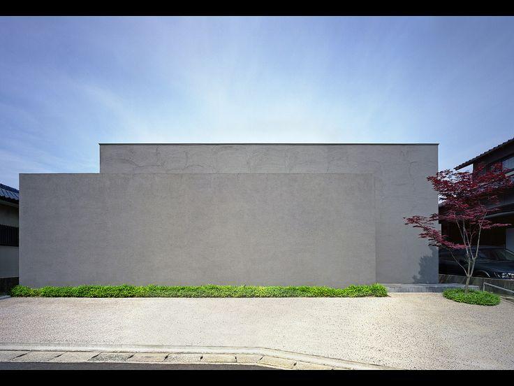 次郎丸の平屋   松山建築設計室   医院・クリニック・病院の設計、産科婦人科の設計、住宅の設計