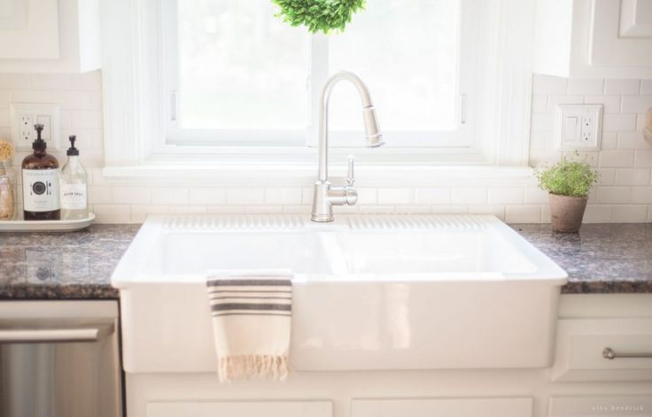 Ikea Kleiderschrank Fridolin ~   Ikea Farmhouse Sink on Pinterest  Farmhouse Sinks, Farmhouse and