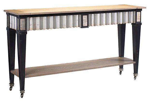 LeMont Console on OneKingsLane.com