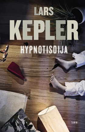 Lars Kepler: Hypnotisoija