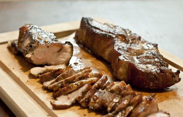 BBQ Pork for Banh Mi | FOOD & DRINK | Pinterest