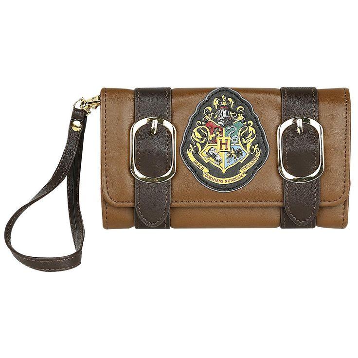 Harry Potter  Handbag  »Crest« | Buy now at EMP | More Fan merch  Handbags  available online ✓ Unbeatable prices!