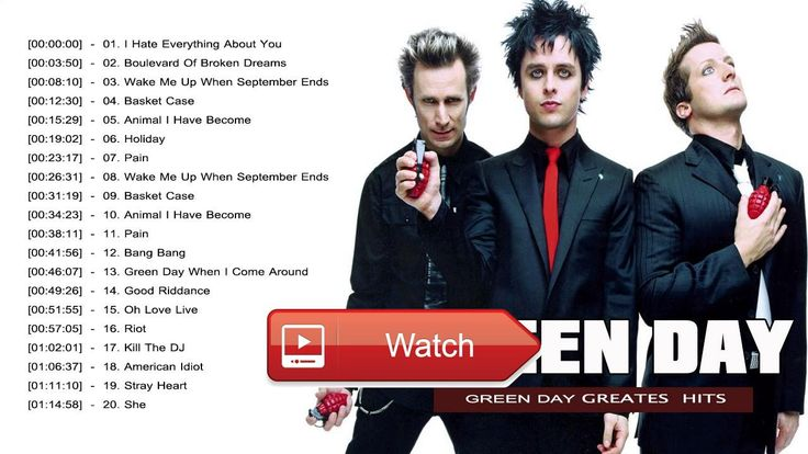 Green Day Greatest Hits 17 Best Of Green Day Songs Playlist Live Collection  Green Day Greatest Hits 17 Best Of Green Day Songs Playlist Live Collection Green Day Greatest Hits 17 Best Of Gree