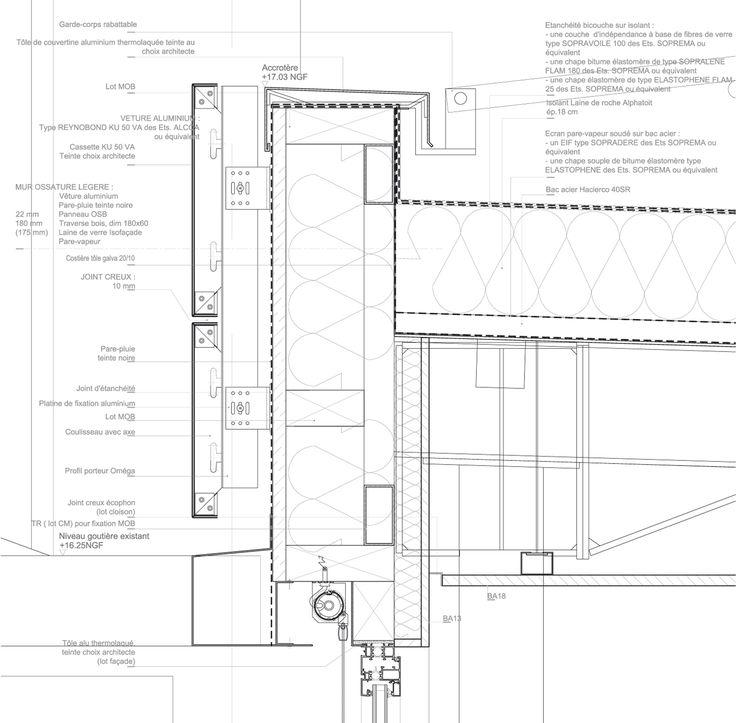 Hotel Agglo / Gardera-D Architecture