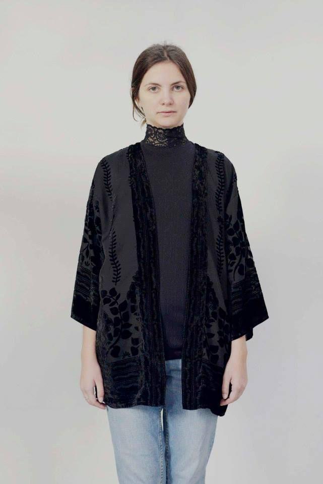 H&M Kimono /