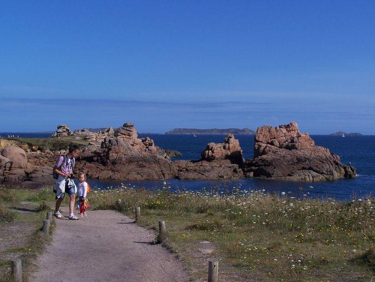 11 redenen voor een vakantie in Bretagne met kinderen.