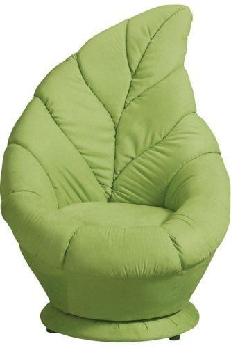 This may be the coolest chair ever designed.