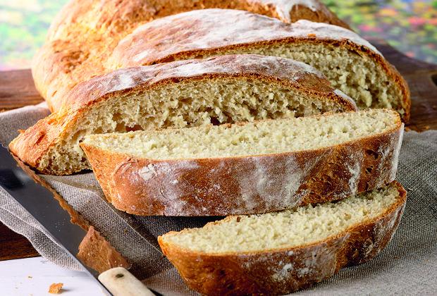 Ur-Dinkel Brot