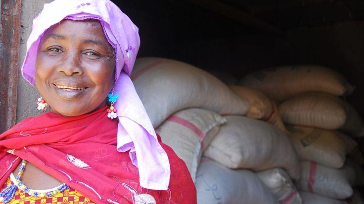 Advarer mot ny matkrise i Vest-Afrika - Aftenposten