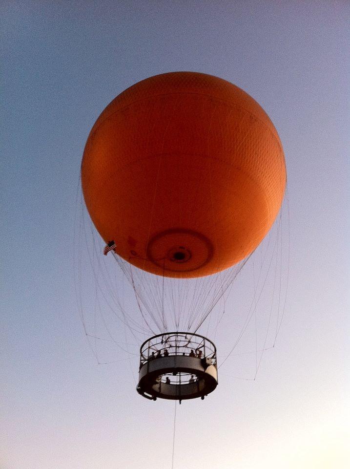 Dream Catcher Balloon Team - Home   Facebook