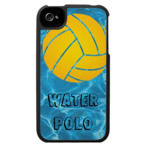 coque iphone 6 water polo