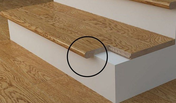 Best How To Install Laminate Flooring On Stairs Laminate 640 x 480