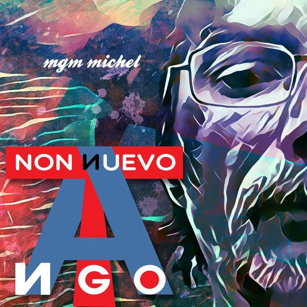 """Check out """"NON NUEVO TANGO - Tiempo"""" by Marius G.Mihalache Michel on Mixcloud"""