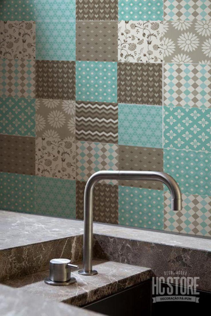 Artesãos Significado ~ 76 best images about Adesivos de Azulejos para renovar on Pinterest Madeira, Haus and Beauty