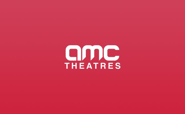 """Check out my @Behance project: """"AMC Theatres"""" https://www.behance.net/gallery/43554525/AMC-Theatres"""