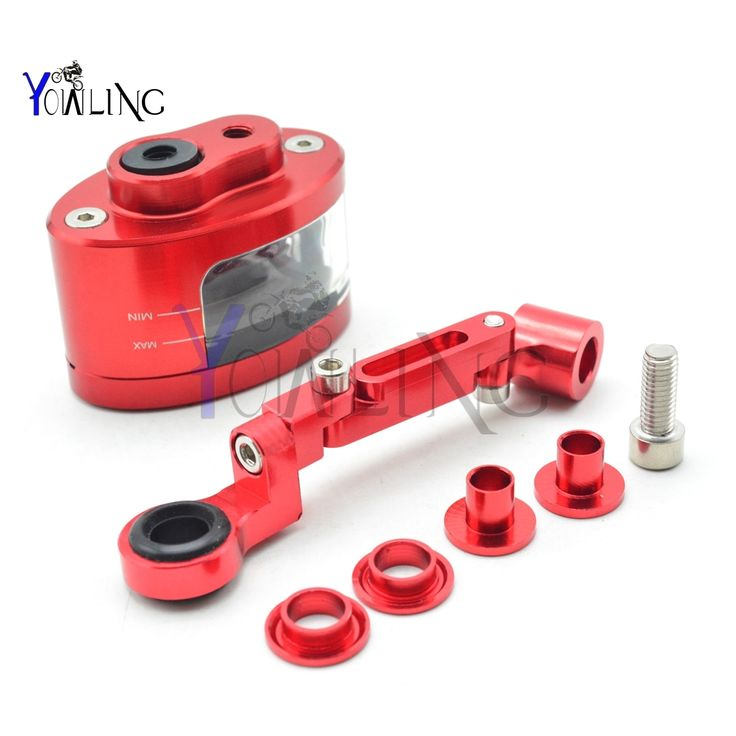 US $15.12 Universal Motorcycle Brake Fluid Reservoir Oil Tank with mounting kit For Yamaha T-Max 500 T-Max 530/ABS Tracer 900 ABS V-MAX #Universal #Motorcycle #Brake #Fluid #Reservoir #Tank #with #mounting #Yamaha #T-Max #530/ABS #Tracer #V-MAX