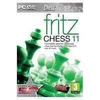 Fritz Chess 11 for PC DVD-ROM (Extra Play) - http://fingerprint-tech.co.uk/product_FPT_EX-FRITZ11/Fritz_Chess_11_for_PC_DVDROM_Extra_Play.htm