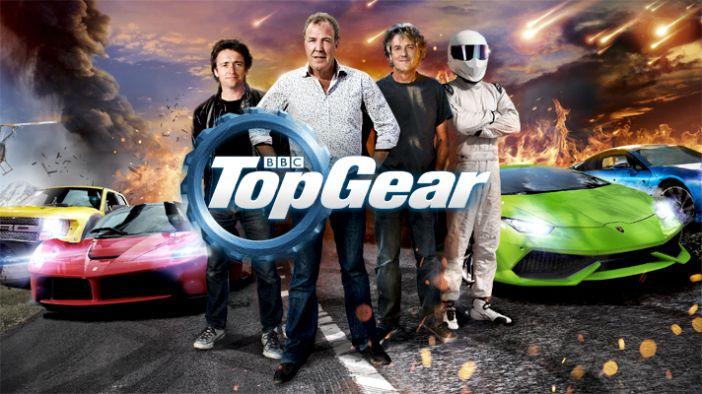 Jeremy Clarkson officiellement licencié de Top Gear : communiqué officiel !