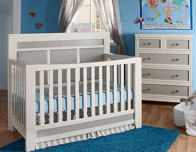 Baby Bedding Set Montreal