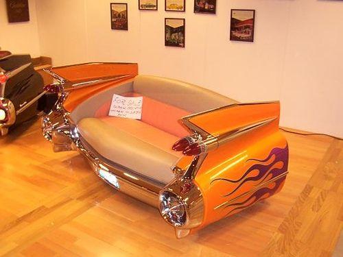 Man Cave Car Furniture : Car furniture wo man cave pinterest