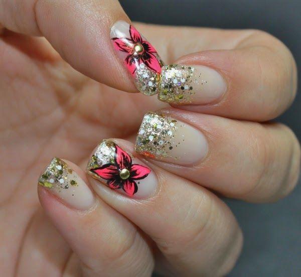 Dreaming About Nails: Vaihtelu virkistää