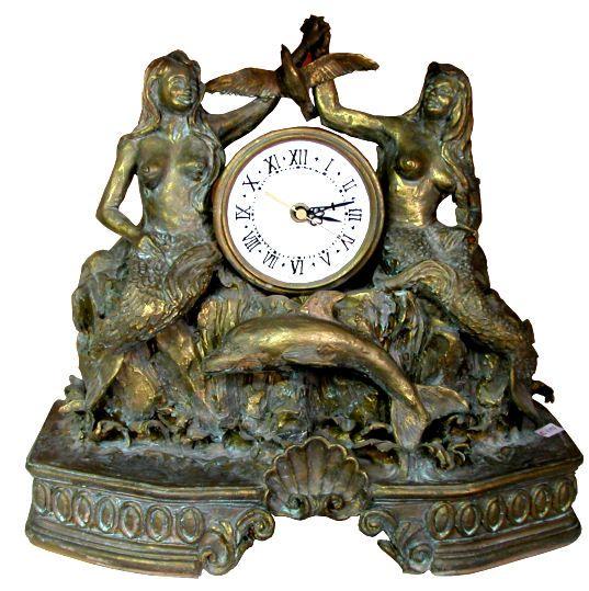 Orologio delle sirene