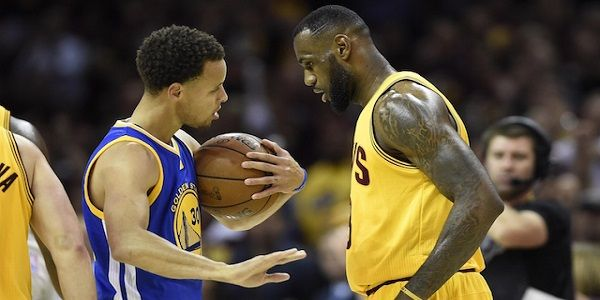 The Golden State Warriors are playing their most important game of the season on Wednesday night. When they tip off Game 3 of the NBA Finals with the Cleveland Cavaliers, the Warriors have a chance to bury their opponent. On the flip side, the Cavaliers have one shot to get back in the series.
