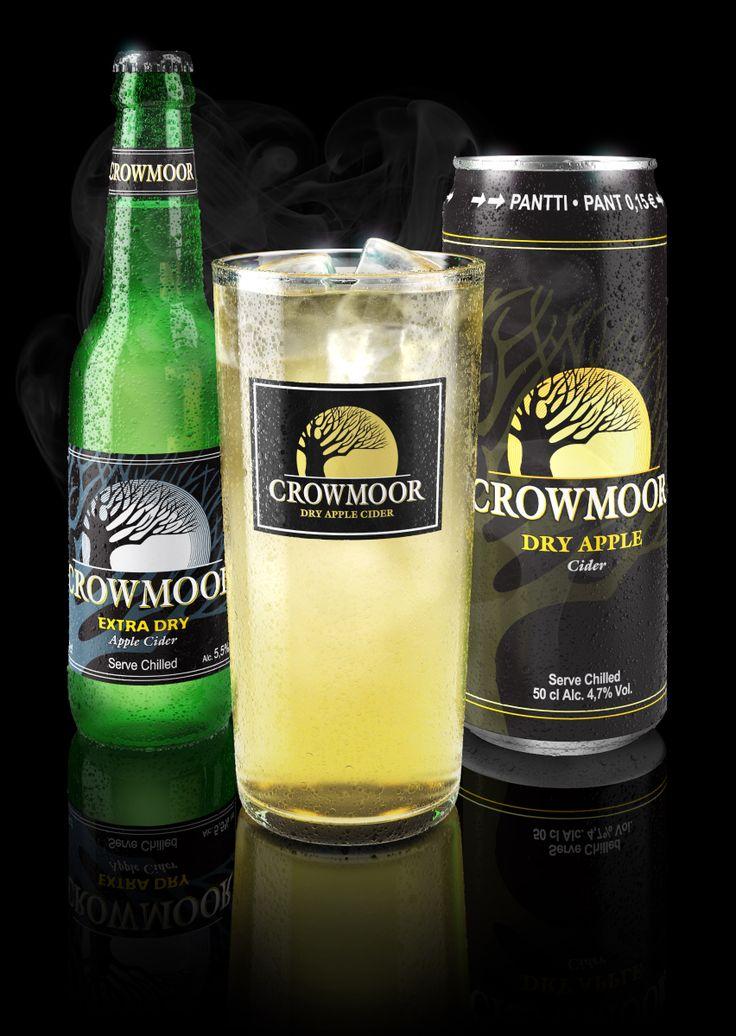 Crowmoor