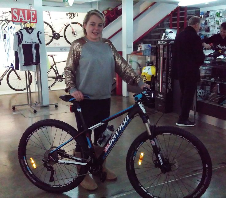 Taylor and her Torpado Nearco A