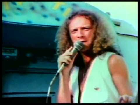 Today 7-23 in 1977 the song Cold As ice by Foreigner was released. It went on to be another big hit for the group. Live