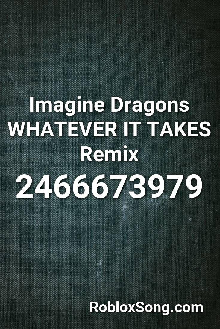 Pin By Wan Iqbal Ariff Wan Ikbal Zain On Roblox Imagine Dragons Roblox Remix