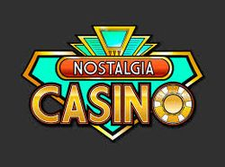 NOSTALGIA - CASINO 2000% MATCH BONUS! Get an amazing 2000% Match Bonus of £€$20 FREE on your first deposit of only £€$1! Then get 100% match up to $€£80 on your second deposit, 50% up to $€£100 on your third deposit, 50% up to $€£150 on your 4th deposit, and get another 50% match of £€$150 free on your 5th deposit! That's a grand total of an incredible £€$500 absolutely free, so claim now before this limited time offer runs out.