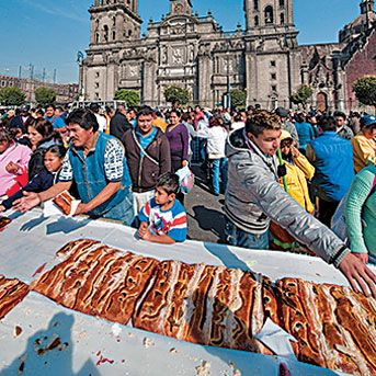 These 5 Mexican food festivals are worth the trip!